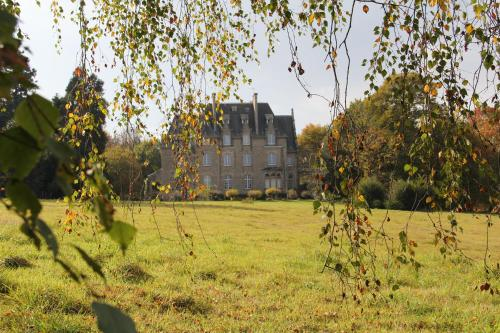 Domaine de Beauregard : Guest accommodation near Kergrist