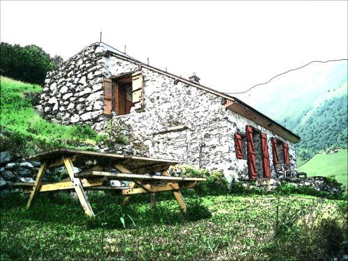 La Lountere : Guest accommodation near Betpouey