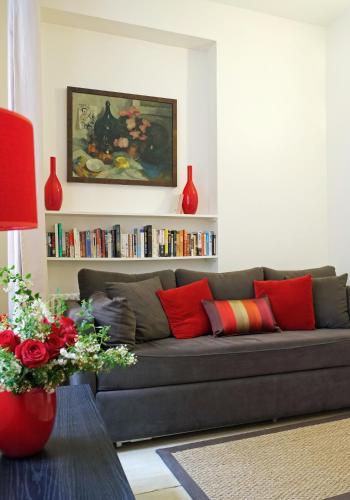 Apartment Bac St. Germain : Apartment near Paris 7e Arrondissement