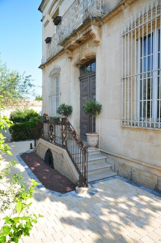 Maison Matisse : Bed and Breakfast near Villedaigne