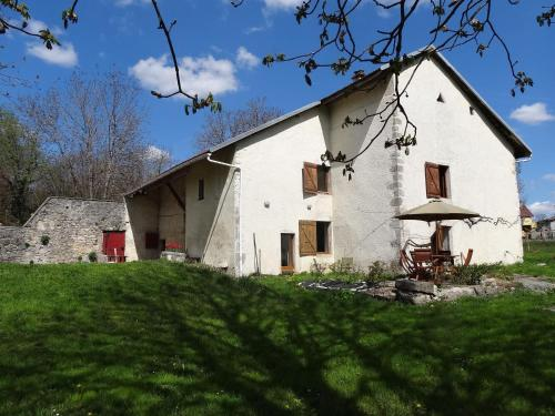 Gîte du Coq à l'Ane : Guest accommodation near Clarafond-Arcine