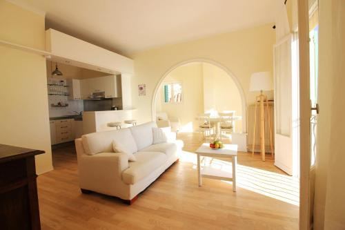 Consul : Apartment near Saint-Jean-Cap-Ferrat