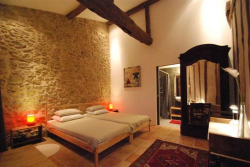 Domaine de Daran : Bed and Breakfast near Vic-Fezensac