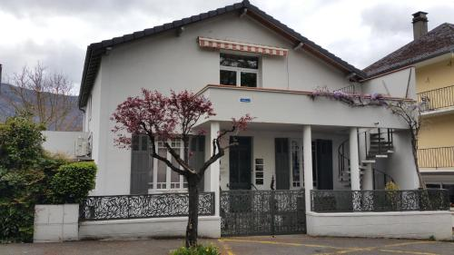 Villa Pyrene : Apartment near Boô-Silhen