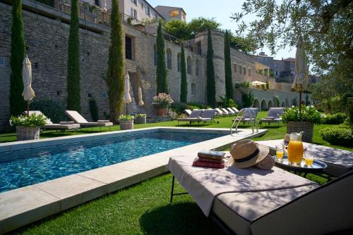 La Bastide de Gordes : Hotel near Gordes