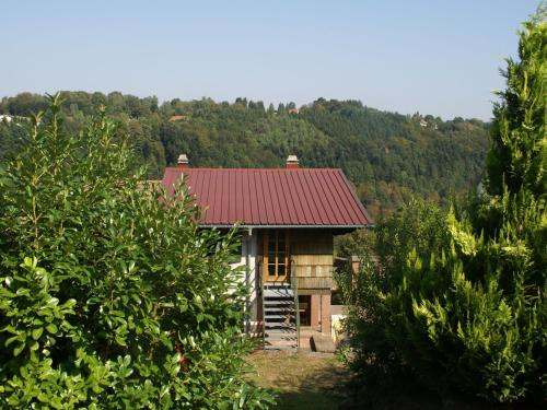 Maison De Vacances - Harreberg 2 : Guest accommodation near Rauwiller