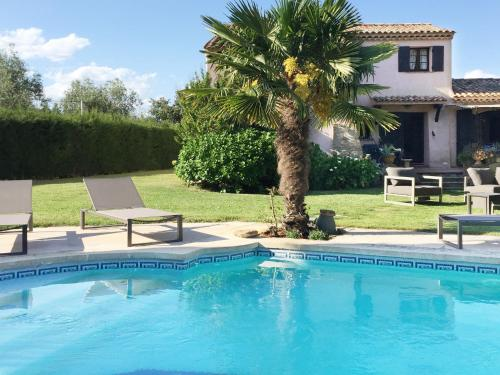 Villa Tanneron : Guest accommodation near Tanneron