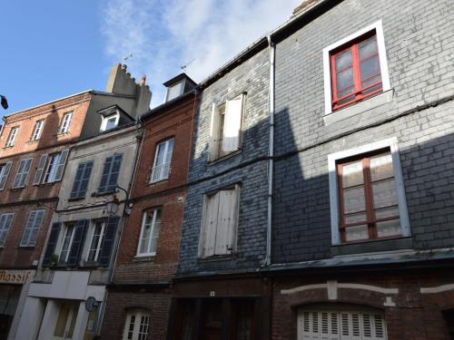Holiday home Petite Escapade : Apartment near Honfleur