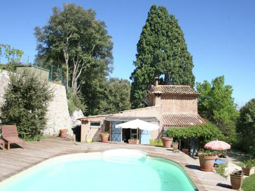 Holiday home Le Paradis : Guest accommodation near Moissac-Bellevue