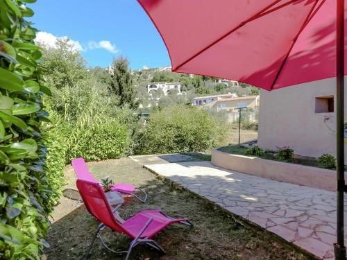Maison De Vacances - Berre-Les-Alpes 2 : Guest accommodation near Utelle