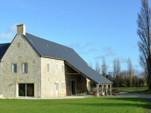 Holiday home Pomme : Guest accommodation near Maisons