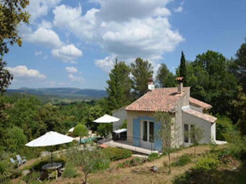 Holiday home Nans-Les-Pins : Guest accommodation near Rougiers