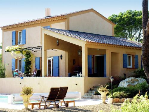 Villa - SAUMANE-DE-VAUCLUSE 2 : Guest accommodation near Fontaine-de-Vaucluse