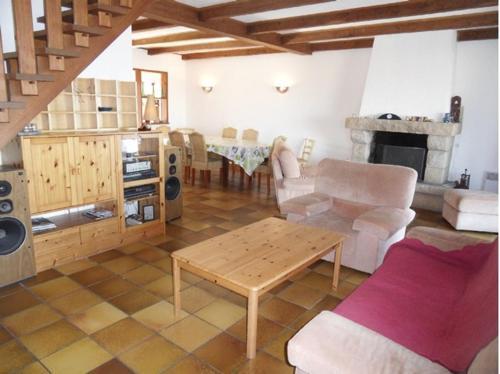 Holiday Home Mevena : Guest accommodation near Ploemeur
