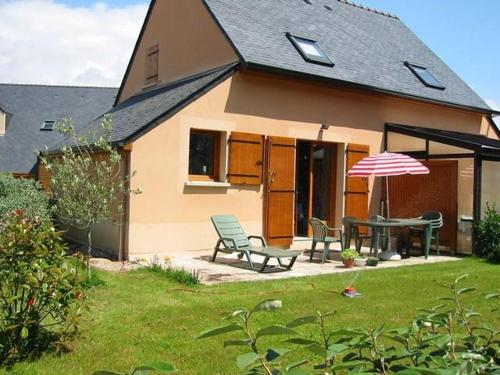 Maisonette Loeiz : Guest accommodation near Guidel