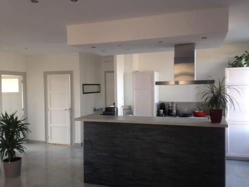 Confort et Modernité sur les Quais : Apartment near Ouanne