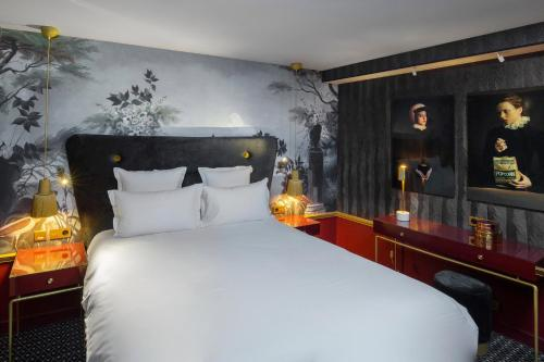 Snob Hotel by Elegancia : Hotel near Paris