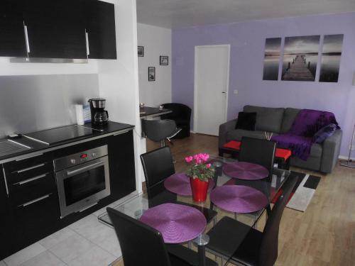 Briget Apartment : Apartment near Chessy