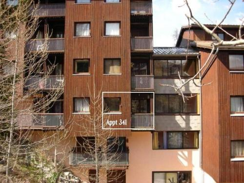 Allos : Apartment near Allos