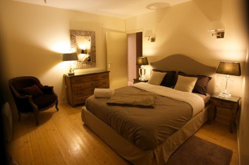 Maisons du Périgord Côté Vézère : Guest accommodation near Coly