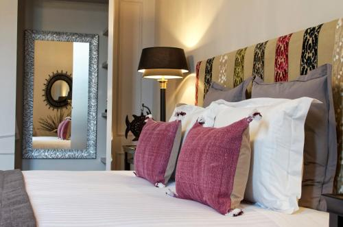 Le 27- Boutique B&B : Bed and Breakfast near Saint-Maden