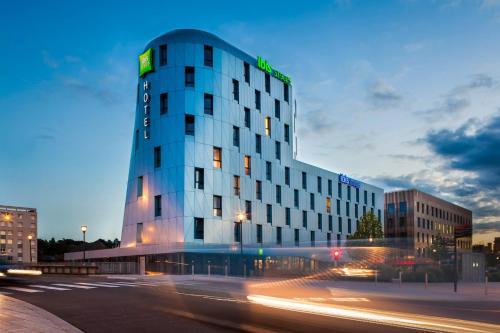 Ibis Styles Mulhouse Centre Gare : Hotel near Mulhouse