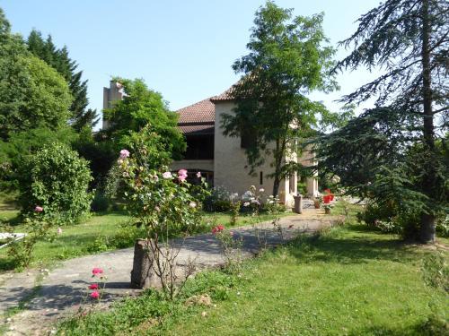 Chambre d'Hôtes La Bastide de Lassalle : Bed and Breakfast near Auch
