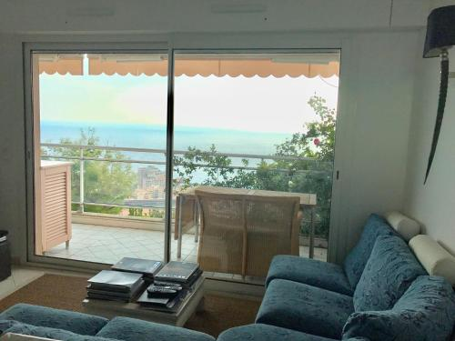 Les Jardins de Monaco : Apartment near Cap-d'Ail