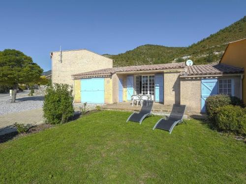 Résidence Du Lac De Castillon - Les Romarins 9 : Guest accommodation near La Garde