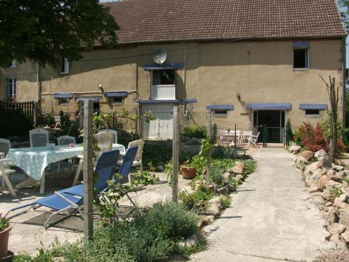 Tartasse : Guest accommodation near Ronnet