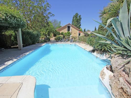 Villa Vidalys : Guest accommodation near Carnoules