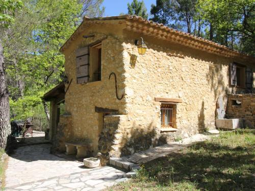 Orchidée : Guest accommodation near Barjols