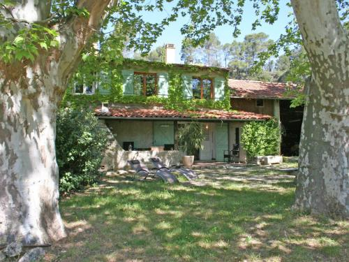 Azuria : Guest accommodation near Brue-Auriac