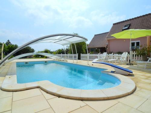 Le Clos St Vincent : Guest accommodation near Mory-Montcrux