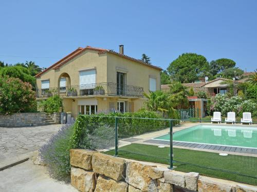 Holiday home Beauregard 1 : Guest accommodation near Villemoustaussou