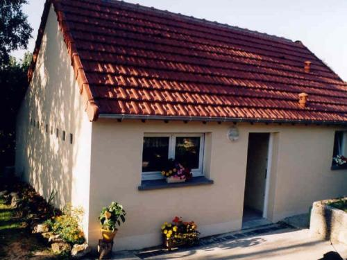 Beaumont : Guest accommodation near Graignes-Mesnil-Angot