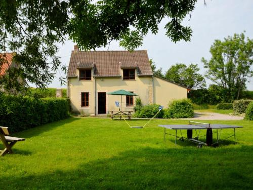 Londefort : Guest accommodation near Offrethun