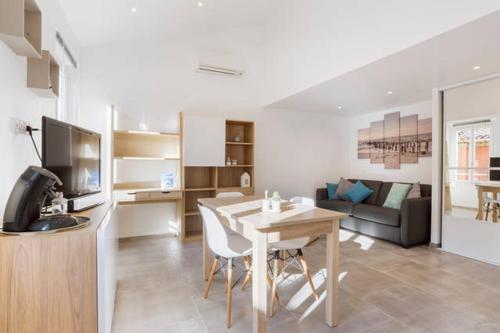 Coeursanary : Apartment near Sanary-sur-Mer
