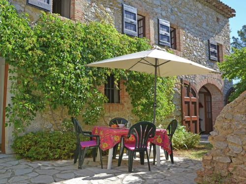 Vieux Mas Martial : Guest accommodation near Tornac