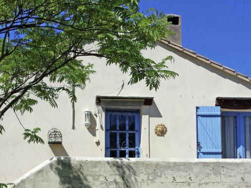 Entre St Chinian Et Minerve : Guest accommodation near Saint-Pons-de-Thomières