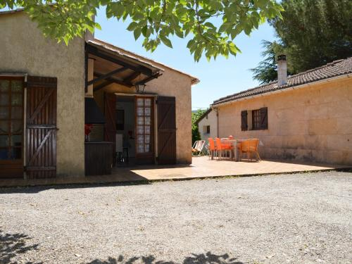 Chassille : Guest accommodation near Lagorce