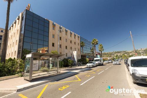 Kyriad Nice - Stade : Hotel near Gattières