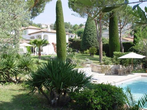 La Salamandre : Guest accommodation near La Roquette-sur-Siagne