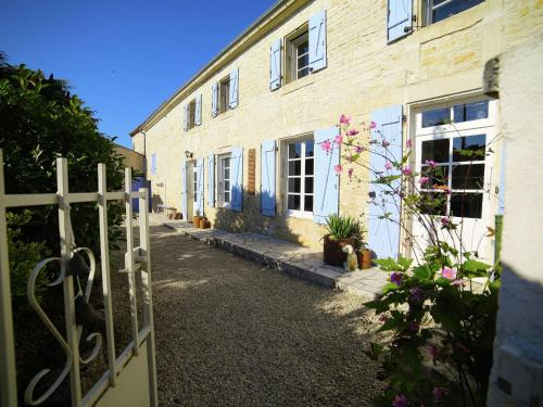 La Couture : Guest accommodation near Beauvais-sur-Matha