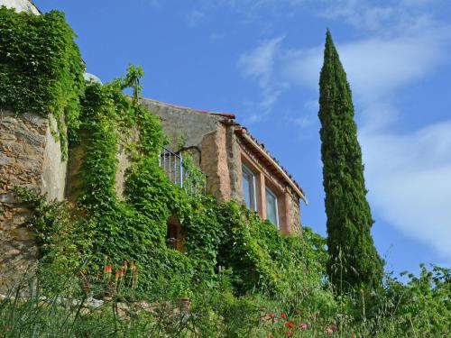 Casa Metternich : Guest accommodation near Saint-Arnac