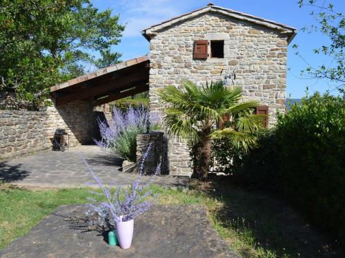 Maison De Vacances - Les Vans : Guest accommodation near Gravières