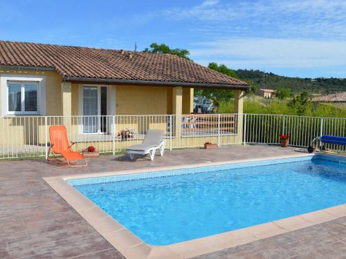 Maison De Vacances - Vagnas : Guest accommodation near Vagnas