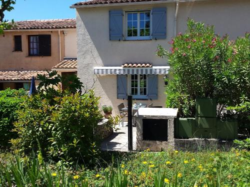 Vakantiehuis Mer Et Provence : Guest accommodation near Peymeinade