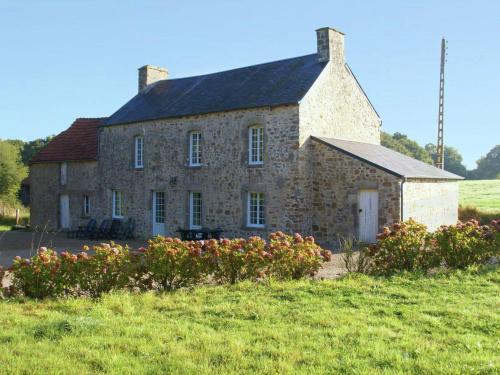 Maison De Vacances - Ozeville : Guest accommodation near Foucarville