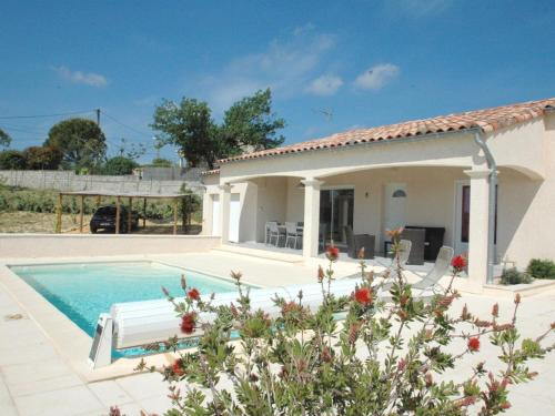 Lamage : Guest accommodation near Saint-Julien-de-Cassagnas